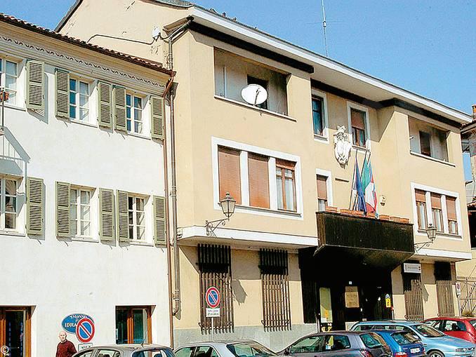 municipio Montà