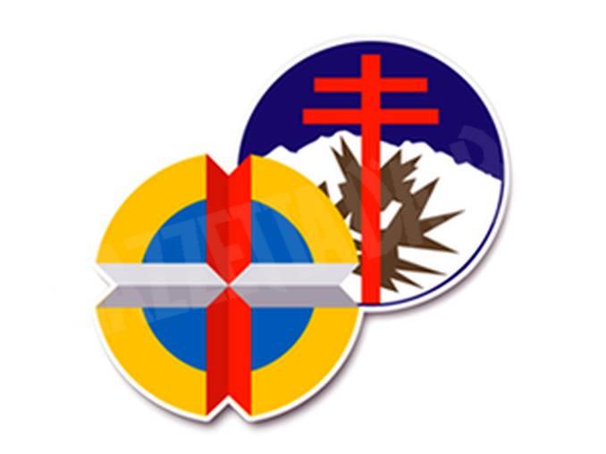 ospedale s croce logo