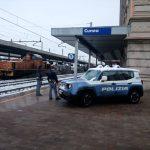 Controlli nelle stazioni: a Cuneo arrestato uno scippatore diciannovenne