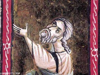 Parlare in nome del popolo o in nome di Dio?