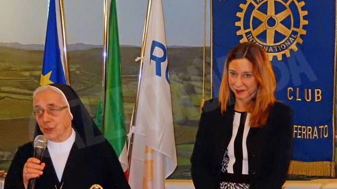 Sostegno globale per il progetto Rotary con le suore in Madagascar