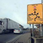 Bra: divieto ai mezzi pesanti in strada Orti e via Cherasco