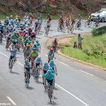 Sobrero quarantunesimo nella quarta tappa del Giro del Ruanda