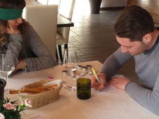 San Valentino con Nebbiolo rosè alla cantina Josetta Saffirio