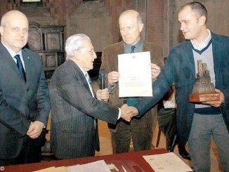 Barolo in lutto, morto l'ex sindaco  Walter Mazzocchi