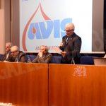 Presidenza dell'Avis: Flavio Zunino lascia
