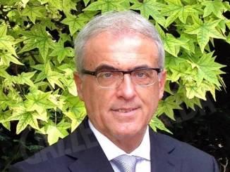 Bartolomeo Salomone assume la carica di segretario generale della Fondazione Piera, Pietro e Giovanni Ferrero di Alba