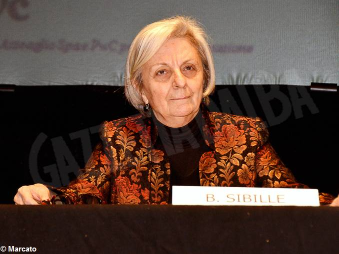 Bruna Sibille sindaco Bra