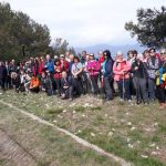 Escursione al parco del Beigua con il Cai di Alba