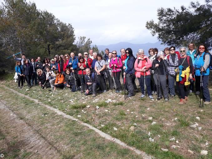 Cai – Gita ad Andora 17 marzo 2019 – 1