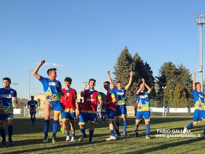 Il Canelli batte il Varese e vola ai quarti di Coppa Italia