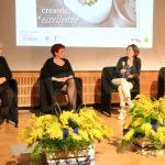8 marzo, non solo mimose. Creatrici, volontarie e poi artiste, sportive