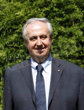 Bartolomeo Salomone assume la carica di segretario generale della Fondazione Piera, Pietro e Giovanni Ferrero di Alba 1