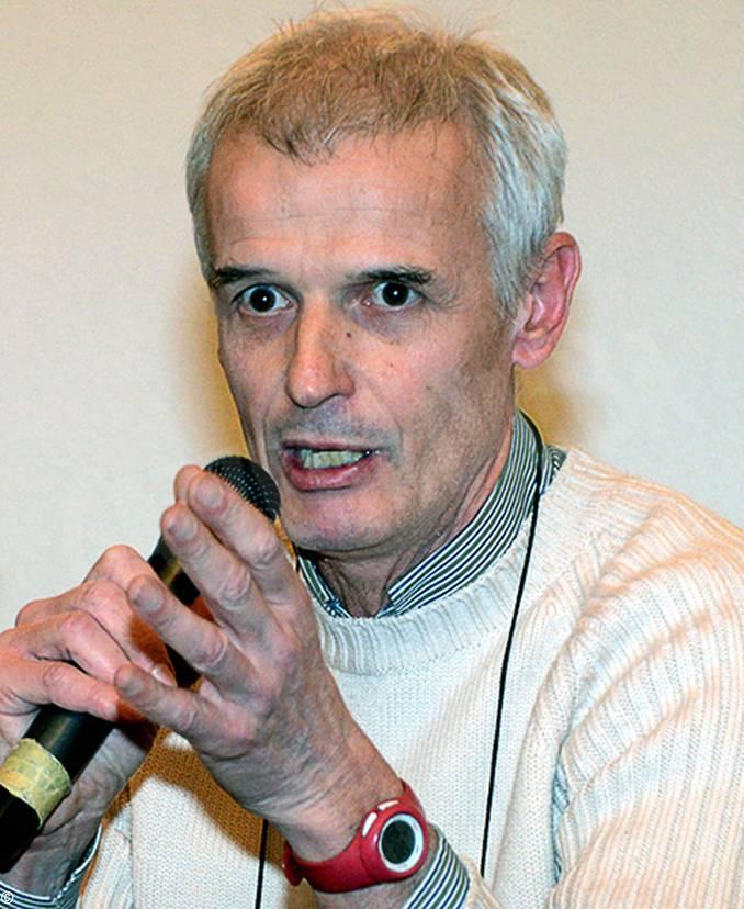 Enrico Rivella Arpa