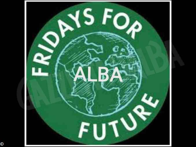 Fridays for future Alba 2