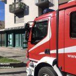 Evacuata la filiale albese di Monte dei Paschi per una fuga di gas