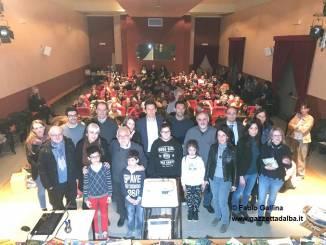 """Stefano Amato ed Emanuela Da Ros vincono il premio nazionale """"Gigante delle Langhe"""" 1"""