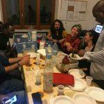 Sabato 30 marzo i richiedenti asilo di Alba e Bra aprono le porte per una cena dal mondo
