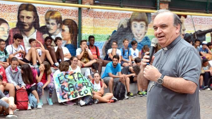 Monsignor Brunetti: «ecco come la chiesa combatte gli abusi sui minori» 2