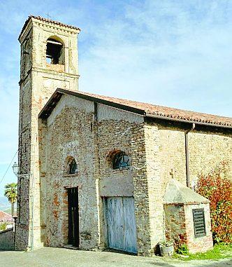 La chiesa dei Battuti di Montelupo diventerà un museo
