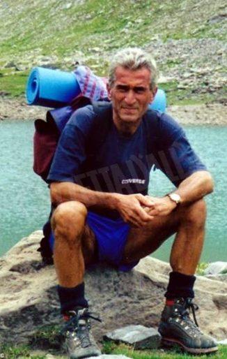 Addio a Pino Canlis, volontario storico del comitato Oltreferrovia di Bra