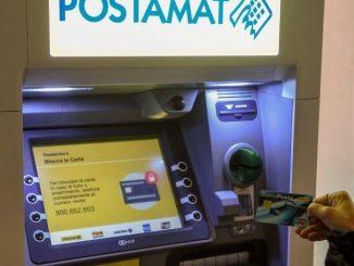 Nuovi Postamat a Santo Stefano Belbo, Savigliano e Pradleves