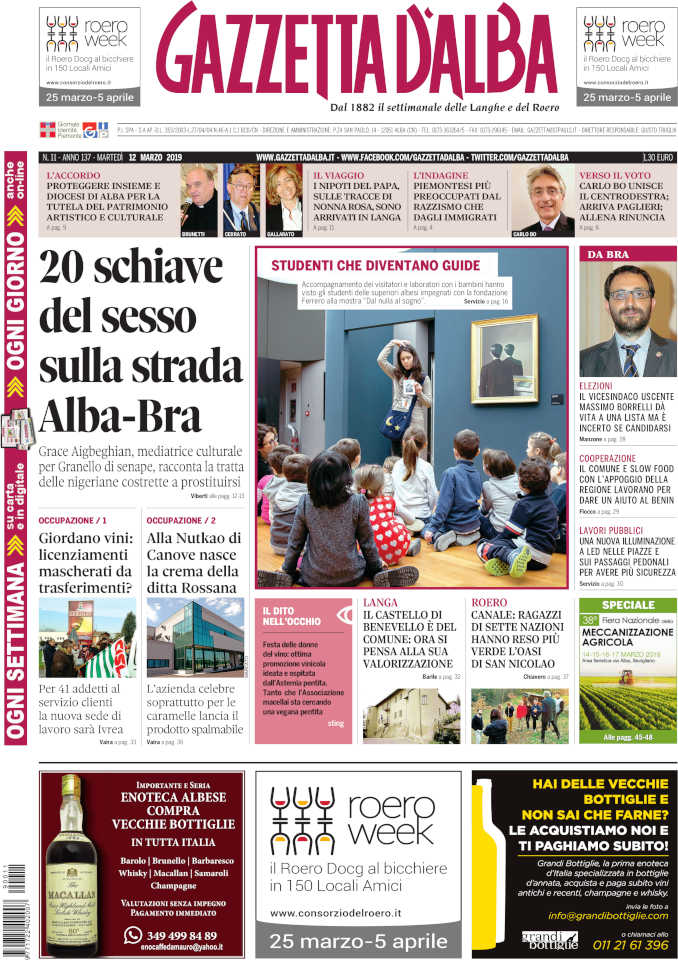Prima_pagina_Gazzetta_Alba_11-19