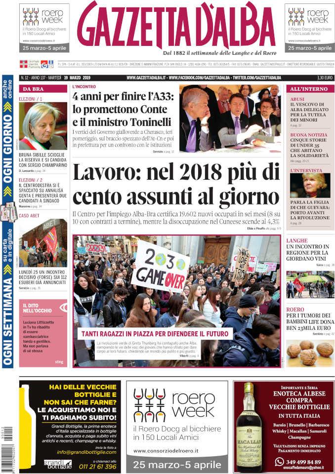 Prima_pagina_Gazzetta_Alba_12-19
