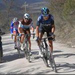 Coppi e Bartali: vince Landa; Diego Rosa perde un minuto