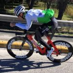 Sobrero quarto nella penultima tappa del Giro d'Italia Under 23!