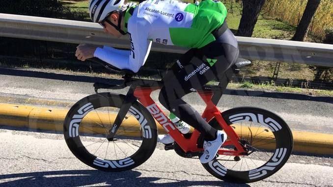 Settimana Coppi e Bartali: buon sesto posto per Matteo Sobrero