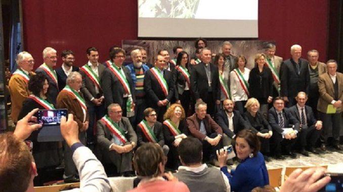 """""""Dopo l'Unesco, agisco"""" apre ad altri 46 comuni"""
