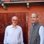 Silvano Valsania candidato con la lista Chiamparino per il Piemonte del sì