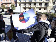 Fridays for future ad Alba, la fotogallery della manifestazione 1
