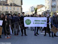 Fridays for future ad Alba, la fotogallery della manifestazione 7