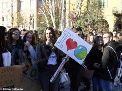 Fridays for future ad Alba, la fotogallery della manifestazione 8
