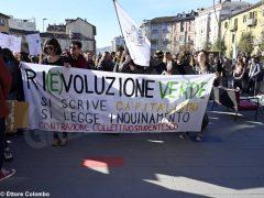 Fridays for future ad Alba, la fotogallery della manifestazione 13