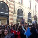 Fridays for future si manifesta ad Alba e in tutto il mondo