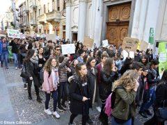 Fridays for future ad Alba, la fotogallery della manifestazione 18