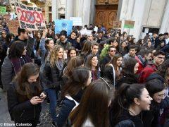 Fridays for future ad Alba, la fotogallery della manifestazione 24