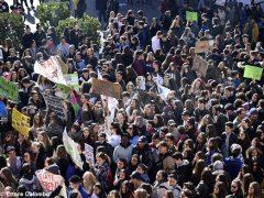 Fridays for future ad Alba, la fotogallery della manifestazione 30