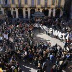 Fridays for future ad Alba, la fotogallery della manifestazione