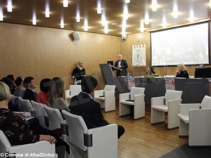 Il Sindaco di Alba ha firmato la Carta europea dei diritti delle donne nello sport 1