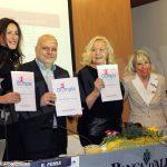 Il Sindaco di Alba ha firmato la Carta europea dei diritti delle donne nello sport