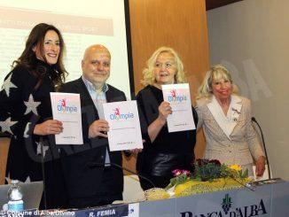 Il Sindaco di Alba ha firmato la Carta europea dei diritti delle donne nello sport 3