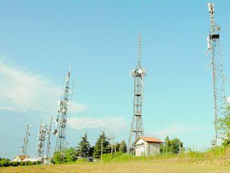 Il Tar del Piemonte: «No a nuove antenne Tv sul Bricco del Dente»