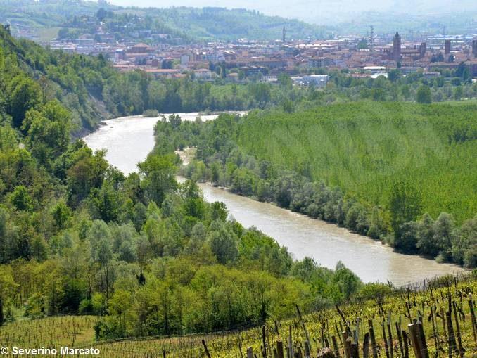 Paesaggio: Alba difende i boschi nel suo piano regolatore