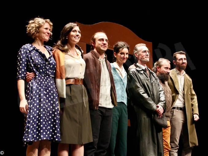 Dopo il tutto esaurito la Bottega dell'orefice torna in scena ad Alba il 5 aprile 1