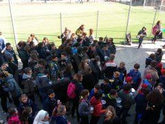 Una giornata sull'accoglienza degli scout albesi e del Roero 1