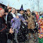 Il Carnevale ad Alba, aspettando martedì grasso
